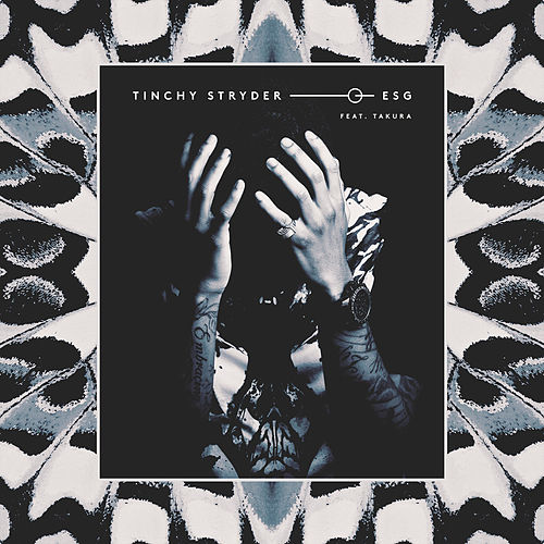 Play & Download Esg by Tinchy Stryder | Napster