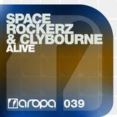Alive by Space RockerZ