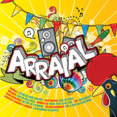 Play & Download Arraial by Various Artists | Napster
