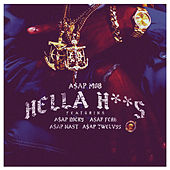 Play & Download Hella Hoes by A$AP Mob | Napster