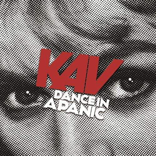 Dance in a Panic by Kav