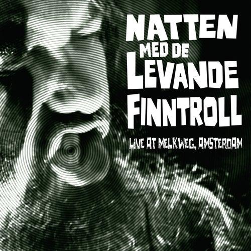 Play & Download Natten Med De Levande Finntroll by Finntroll | Napster