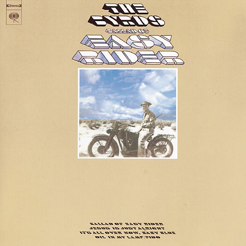 Play & Download Ballad Of Easy Rider by The Byrds | Napster