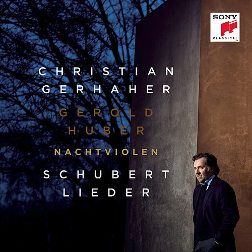 Play & Download Nachtviolen - Schubert: Lieder by Christian Gerhaher | Napster