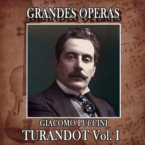 Giacomo Puccini: Grandes Operas. Turandot (Volumen I) by Orquesta Lírica de Barcelona