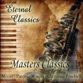 Play & Download Eternal Classics. Master Classics by Orquesta Lírica de Barcelona | Napster