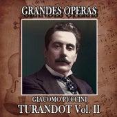 Giacomo Puccini: Grandes Operas. Turandot (Volumen II) by Orquesta Lírica de Barcelona