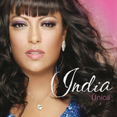 Play & Download Única by India | Napster