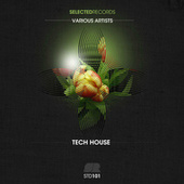 Play & Download Selected Techouse by Various Artists | Napster