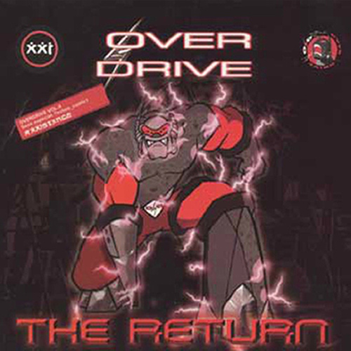 Play & Download Over Drive: the Return by Various Artists | Napster