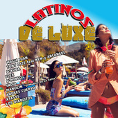 Latinos Deluxe by Various Artists