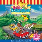 Folge 23 - Bibi Blocksberg und der Autostau von Bibi Blocksberg