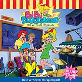 Folge 27 - Die verhexte Hitparade von Bibi Blocksberg