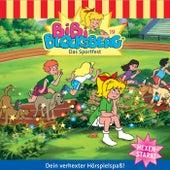 Folge 19 - Das Sportfest von Bibi Blocksberg