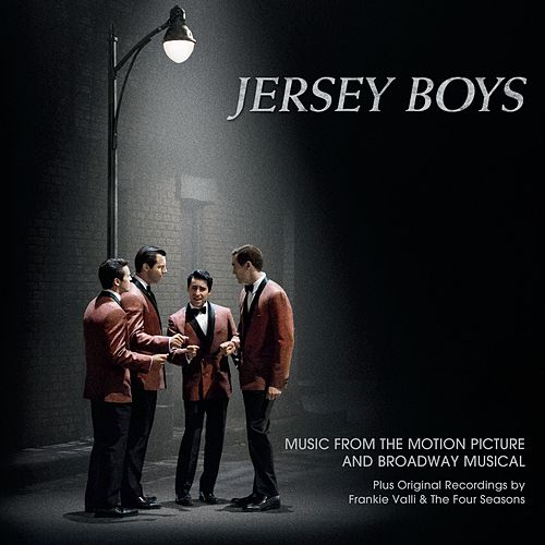 Jersey Boys: Music From The Motion Picture And Broadway Musical by Various Artists