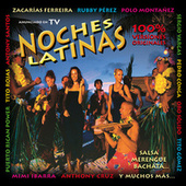 Play & Download Noches Latinas (Vol. 1 Salsa, Merengue y Bachata) by Various Artists | Napster