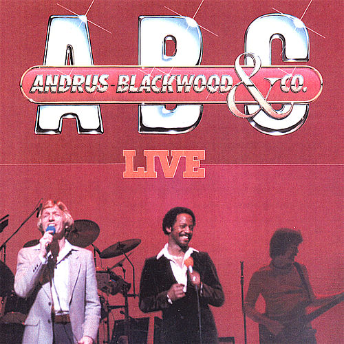 Play & Download Live by Blackwood Andrus | Napster