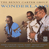 Play & Download Wonderland by Benny Carter | Napster