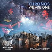 We Are One - EP by Chronos