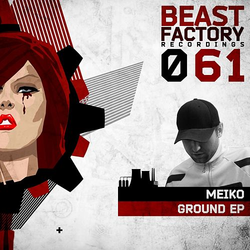 Play & Download Ground - Single by Meiko | Napster