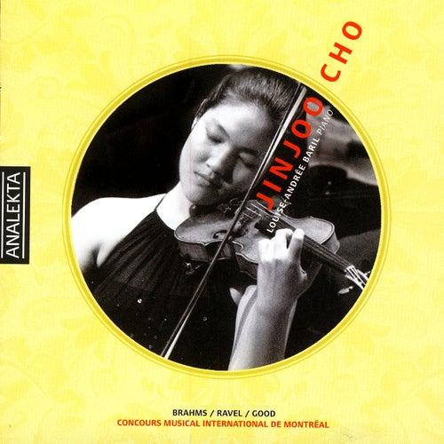 Brahms / Ravel / Good by Jinjoo Cho