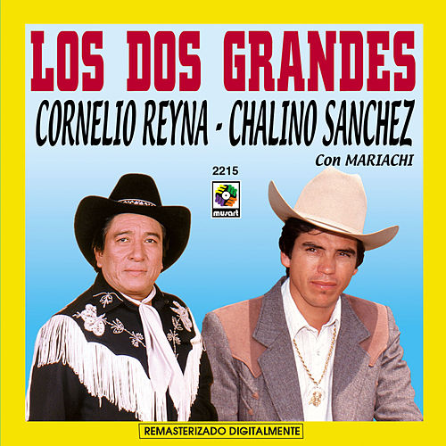 Play & Download Dos Idolos Norteños by Chalino Sanchez | Napster