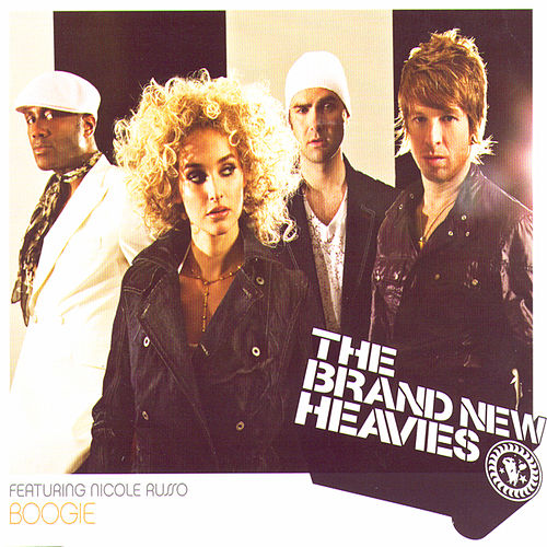 Play & Download Boogie - Blacksmith R&B Rub 7' by Brand New Heavies | Napster