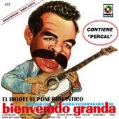 Play & Download Bienvenido Granda by Bienvenido Granda | Napster