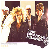 Play & Download Boogie - Album Version by Brand New Heavies | Napster