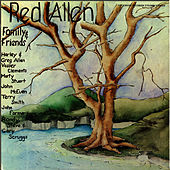 Red Allen and Friends by Harley