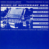 Play & Download Music Of Southeast Asia by Various Artists | Napster