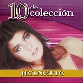 Play & Download 10 De Colección by Jeanette (Latin) | Napster