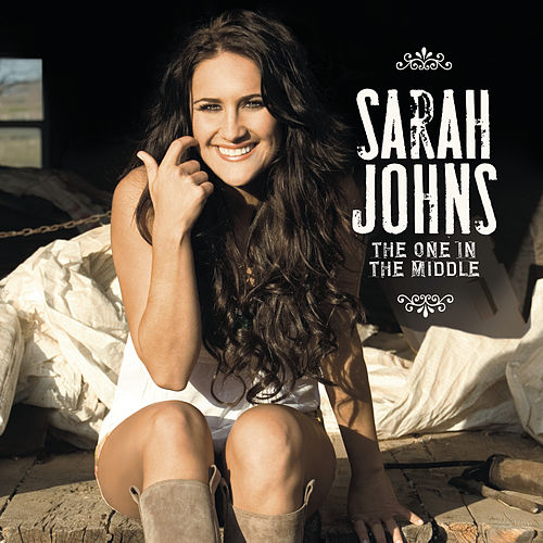 Play & Download The One In The Middle by Sarah Johns | Napster