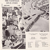 The Nashville Sit-In Story: Songs And Scenes Of Nashville Lunch Counter Desegregation (By The Sit-In Participants) by Various Artists