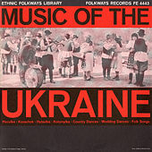 Play & Download Music Of The Ukraine by Various Artists | Napster