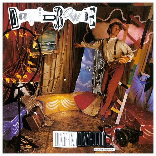 Day-In Day-Out E.P. by David Bowie