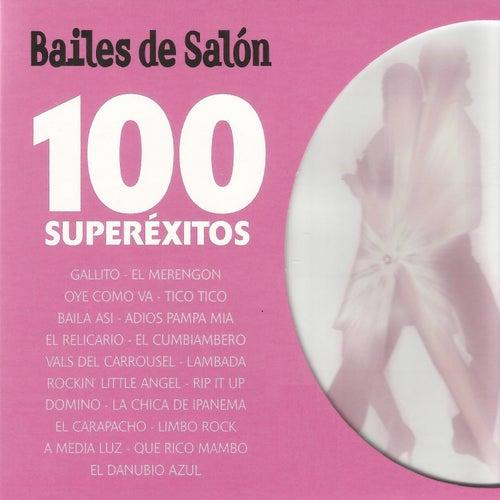Play & Download Bailes de Salón 100 Superéxitos by Various Artists   Napster