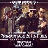 Play & Download Preguntale A La Luna (feat. Divino, J Alvarez) [Remix] by Pacho | Napster
