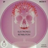 Retribution EP by Electronics