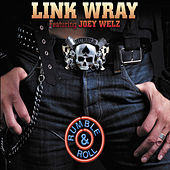Rumble & Roll by Link Wray