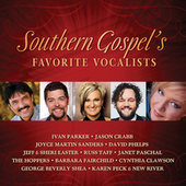 Southern Gospel's Favorite Vocalists by Various Artists
