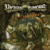 Live You To Death 2 - American Punishment by Vicious Rumors