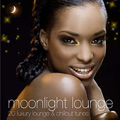 Moonlight Lounge - 20 Luxury Lounge & Chillout Tunes by Various Artists