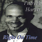 Right On Time EP by Patrick Harris