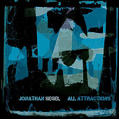 All Attractions by Jonathan Segel