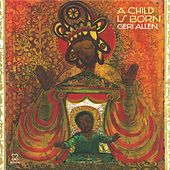 Play & Download A Child is Born by Geri Allen | Napster