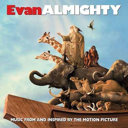 Play & Download Evan Almighty by Various Artists | Napster