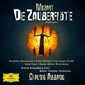 Play & Download Mozart: Die Zauberflöte - Highlights by Various Artists | Napster