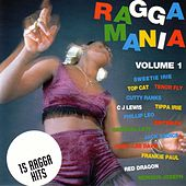 Play & Download Ragga Mania by Various Artists | Napster