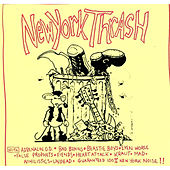 Play & Download New York Thrash by Various Artists | Napster